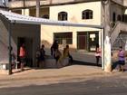 Pontos de ônibus de Cariacica, ES, estão precários, dizem moradores