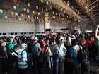 MPF faz recomendação para prevenir incêndios no aeroporto de São Luís