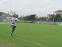 Voltando! Ricardo Oliveira corre no campo pela 1ª vez após caxumba