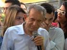 PMDB oficializa candidatura de Iris Rezende à Prefeitura de Goiânia