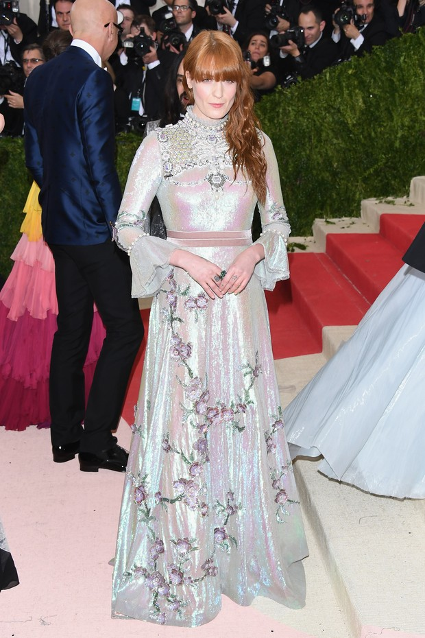 Florence Welch (Foto: Getty Images)