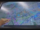 Uberlândia ganha centro de controle de operações do transporte público