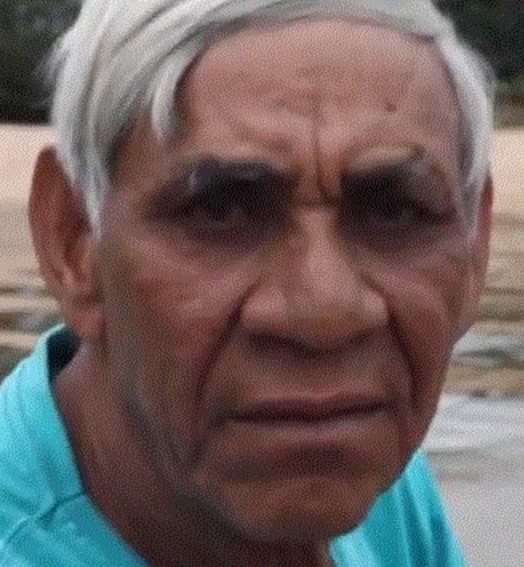 Globo Lab: Índios Krenak