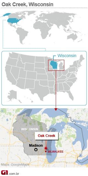 mapa atirador wisconsin 5/8 (Foto: 1)