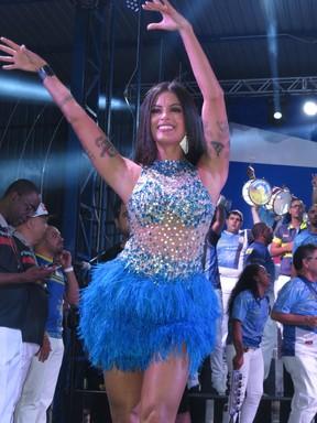 Aline Riscado (Foto:  Renato Cipriano / Divulgação                                   )