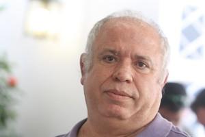 Salem Ibrahim El Messih presidente Nacional Uberaba (Foto: Enerson Cleiton/ Divulgação)