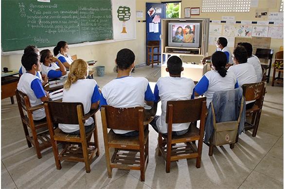 Galeria 15 - Pernambuco - Travessia  Escola Coronel Luis Inácio Pessoa de Melo -Aliança (Foto: Guanabaratejo)