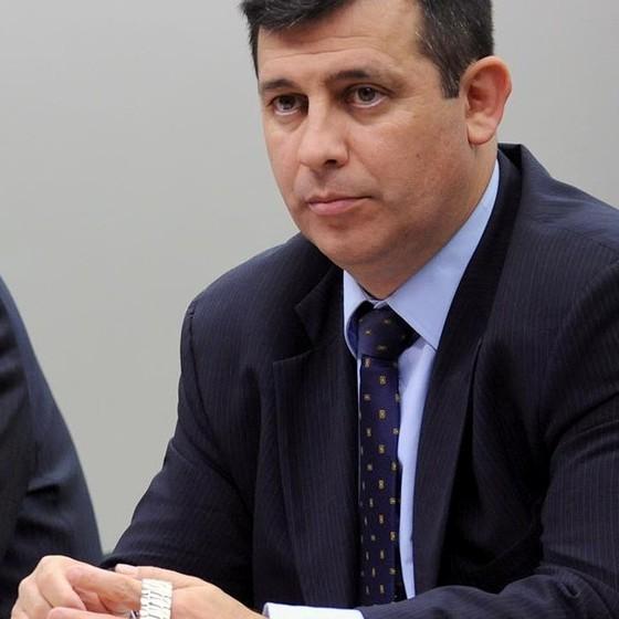 Leandro Daiello (Foto: Gabriela Korossy/Câmara dos Deputados)
