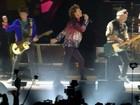 Rolling Stones dizem que show em Cuba teve 1,2 milhão de pessoas