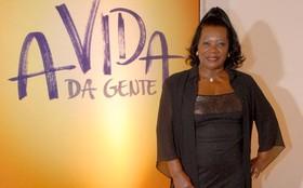 Recuperada do AVC, Neusa Borges deve ter alta neste sábado