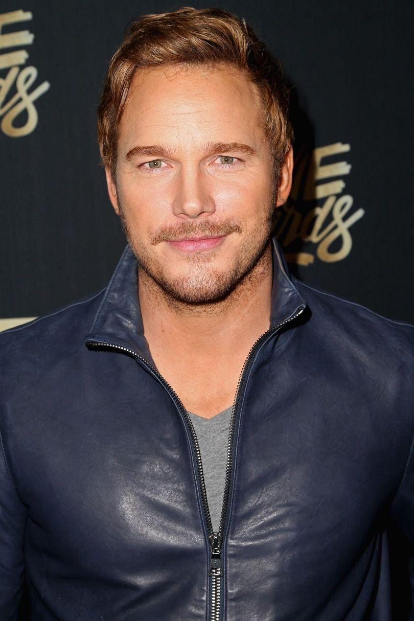 O ator Chris Pratt (Foto: Getty Images)