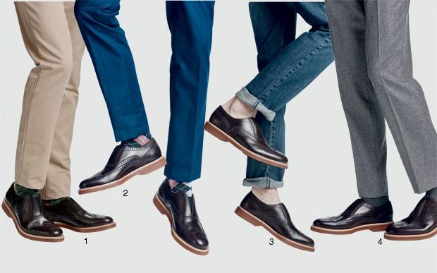 da8925cb577d9 Saiba como usar os sapatos Salvatore Ferragamo em todas as situações (Foto   Thiago Justo