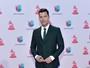 Ricky Martin, Zoe Saldana e mais vão ao 'Grammy Latino' nos EUA