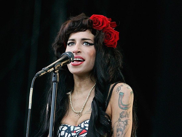 Amy Winehouse (Foto: Getty Images)