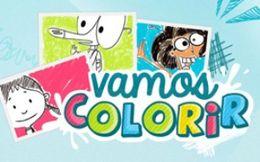Vamos Colorir