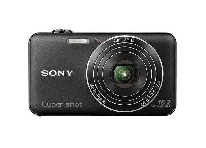 2fcf6e1d3 Lista reúne as melhores câmeras compactas da Sony | Dicas e ...