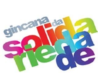 Gincana da Solidariedade tem 15ª edição em 2014 (Foto: Divulgação/ TV Vanguarda)