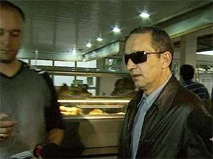 Francisco de Lagos, ex-secretário de Comunicação da Prefeitura de Campinas (Foto: Reprodução EPTV)