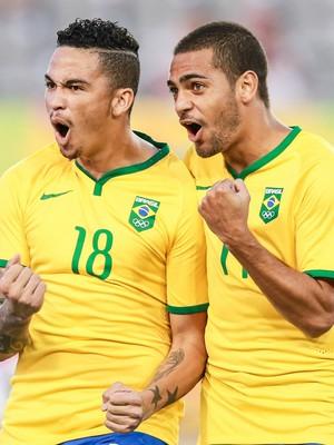 Clayton e Luciano Brasil Pan-Americano (Foto  William Vocov Estadão  Conteúdo) fa1d60ef67ab2
