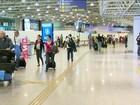 Quatro aeroportos serão concedidos à iniciativa privada em leilão