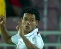 Romarinho faz belo gol, mas El Jaish perde por goleada para líder no Catar