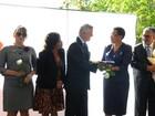 GDF fecha parceria com Moçambique para melhoria de ações comunitárias