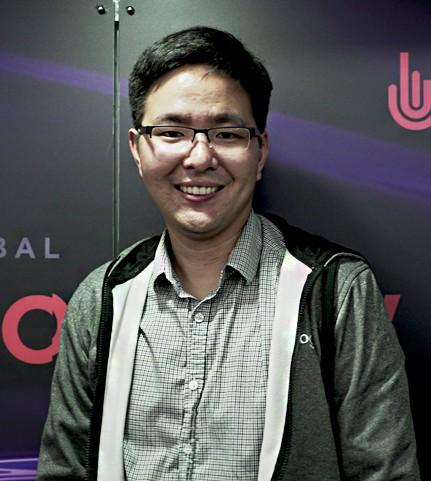 Steven Choi (Foto: Divulgação)