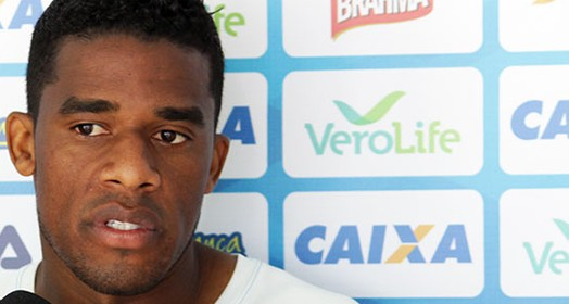 com sete chaves (André Palma Ribeiro/Avaí FC)