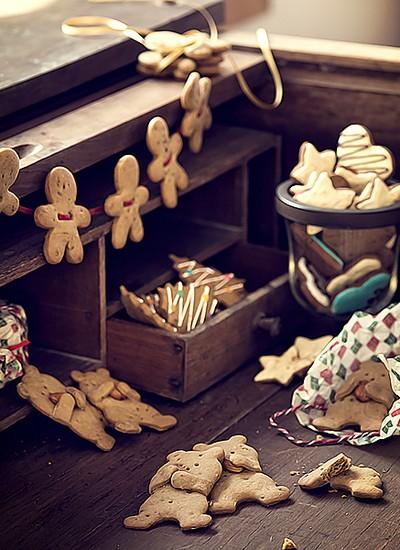 Biscoitos de Pamella Hein: para decorar e presentear. escrivaninha Grupo de artes, pote D. Filipa (Foto: Cacá Bratke/ Editora Globo)