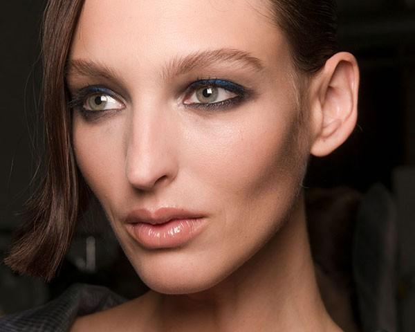 Aprenda a fazer a sua maquiagem durar mais (Foto: Imaxtree)