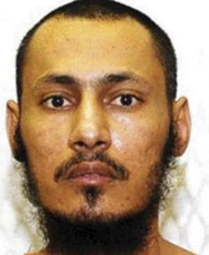 Muhammad Bawazir passou os últimos 14 anos de sua vida recluso na prisão norte-americana de Guantánamo (Foto: Departamento de Defesa dos EUA)