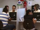 Confira as vagas de trabalho em Araraquara, São Carlos e Rio Claro