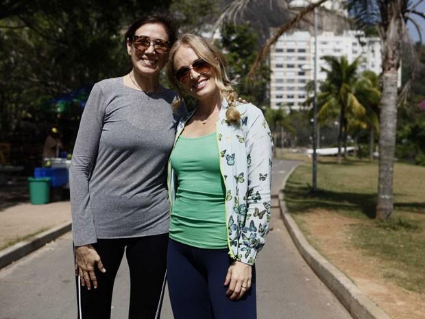 Lilia Cabral (Foto: Estrelas/TV Globo)