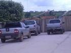 Trio é preso em Rondon do Pará sob suspeita de roubo de carros no Piauí