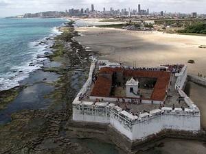 Praia do Forte, RN (Foto: Canindé Soares)