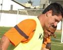 Marcinho Guerreiro recebe quatro jogos de punição no STJD