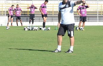 Cauteloso, XV pega CAV de olho em classificação à semi da Copa Paulista