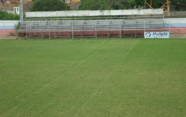 Estádio Altinense, casa do Altinho FC (Foto: Assessoria Altinho FC)