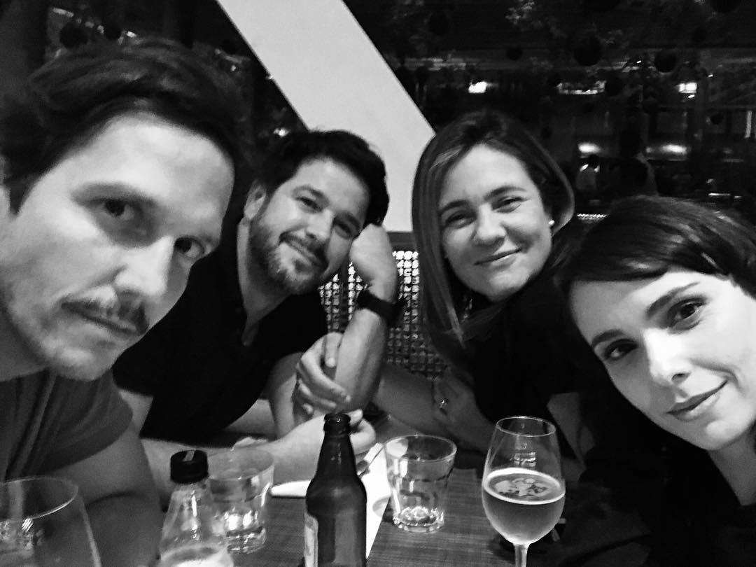 Como não lembrar de Avenida Brasil com essa foto? (Foto: Instagram/Reprodução)