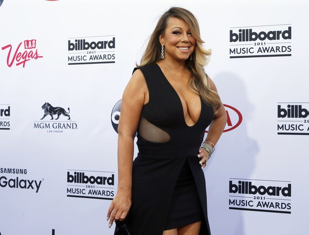Mariah Carey (Foto: Reuters)