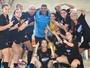 São Paulo é ouro no feminino de futsal nos Jogos Escolares da Juventude