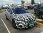 Chevrolet Cobalt reestilizado roda em teste em São José dos Campos, SP