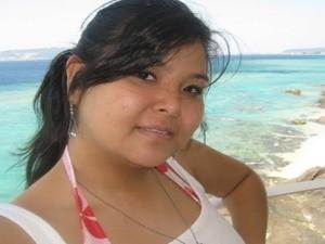 Louise Maeda estudava administração e tinha 22 anos. (Foto: Arquivo pessoal)
