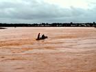 Rio Tarauacá continua subindo e atinge primeiro bairro, diz Defesa Civil