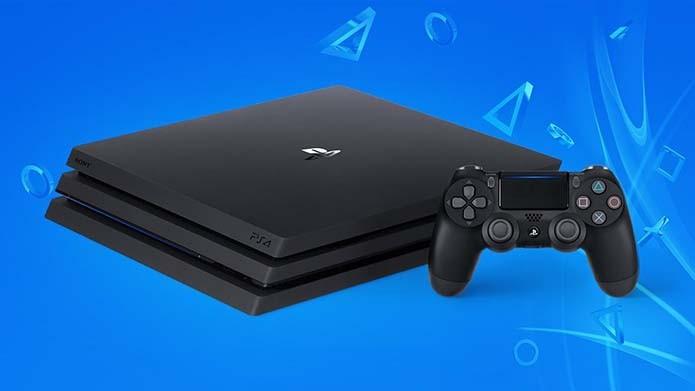 PS4 Pro é versão turbinada do console da Sony (Foto: Divulgação/Sony)
