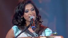 Lucy Alves manda recado para cantores se inscreverem no reality (Reprodução)