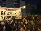 Grécia aprova pacote de reformas de aposentadorias