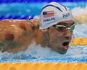 Sem descanso, Phelps vai à semi nos 200m borboleta em busca de 2º ouro