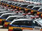 Polícia de Ipatinga, Valadares e Teófilo Otoni recebe novas viaturas