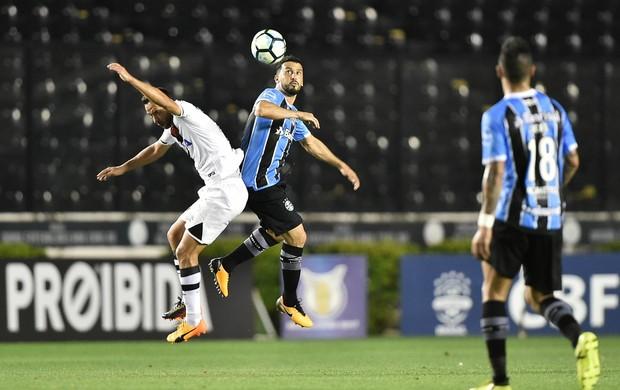 Edílson Vasco Grêmio